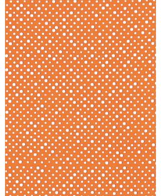Shibori - Mini Tenugui (Japanese Multipurpose Hand Towel) - Amber