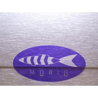 MOBIO Tuna Hanging Mobile (Black/Gray)