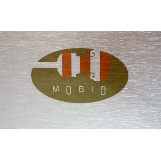 MOBIO Violin Hanging Mobile (Copper/Gold)