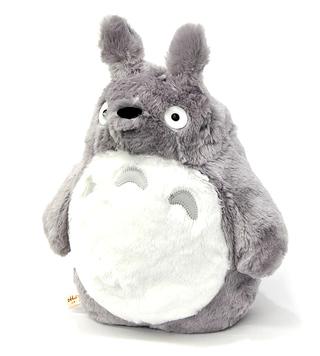 Soft O-Totoro Plush (S)