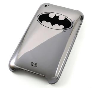 iPhone 3G/3GS Shell Jacket Batman