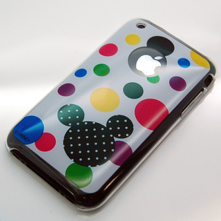 iPhone 3G/3GS Disney Character Jacket (Mickey)