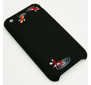 Goldfish iPhone 3G/3GS Designer Case