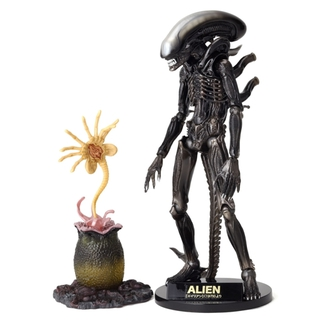 Sci-Fi REVOLTECH - No.001 ALIEN