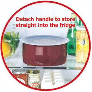 Tefal (T-fal) - INGENIO Stackable Cookware Set  (French Canard)