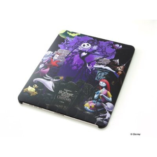 Ray-Out Nightmare Before Christmas iPad Shell Case - Best Buy Japanese ...