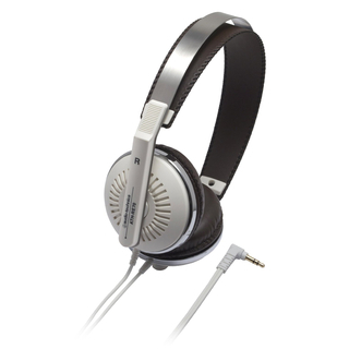 Audio-Technica - ATH-RE70 Retro Headphones (WH)