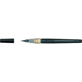 Pentel - Calligraphy Brush Pen (Medium)