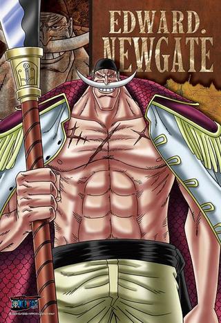 One Piece - Edward Newgate 300 Piece Jigsaw Puzzle