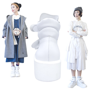 TOKYO BOPPER No.887 / White smooth 3Belts
