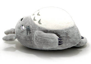 Super-Size Totoro Plush - from My Neighbor Totoro