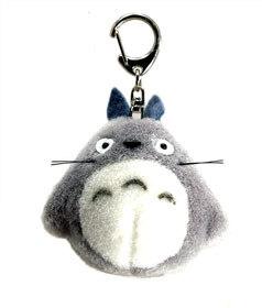 O-Totoro Keyholder