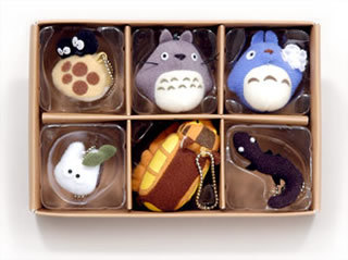 Ghibli Totoro Collection