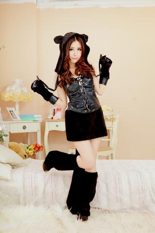 She-devil Cosplay