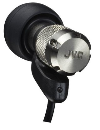 JVC Kenwood stereo mini headphones HA-FXD80-Z