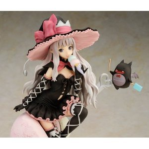 Alter, Shining Hearts, Melty, Complete Figure, SEGA, Anime