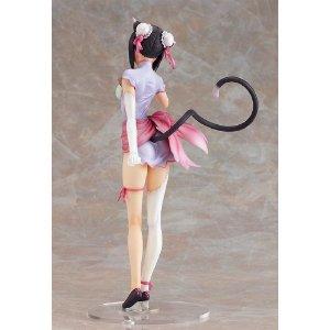 MAX Factory, Shining Hearts, Xiao-Mei, Complete Figure, SEGA, Anime