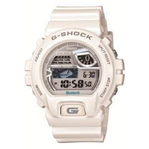 CASIO, G-shock, GB-6900AA-7JF, Bluetooth, Low Energy, Wireless, Technology men's watch, japan
