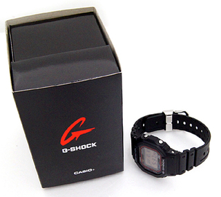 CASIO, G-SHOCK, GB-5600AA-JF, Bluetooth, wireless, technology, iPhone 4s,  iPhone 5