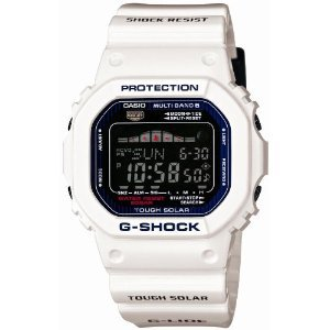 CASIO, G-SHOCK, G-LIDE, Tough, Solar Radio, GWX-5600C-JF