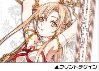 Sword Art Online, SAO, Asuna Yuuki, Straight tumbler, Comic Market, anime, Japan