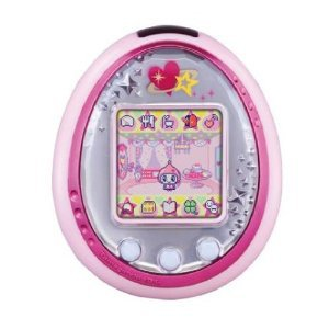 Bandai, Tamagotchi, iD, Princess Spacy ver., Pink Black, Japan