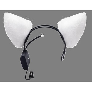 Neurowear, necomimi, Hair Band, Brainwave, Cat Ear, Cosplay, Japan