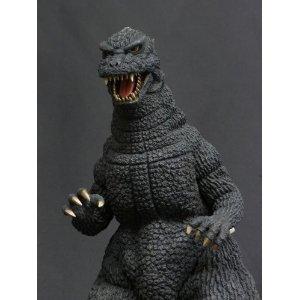X-PLUS, Toho, monster, Godzilla, 1984, Complete Figure