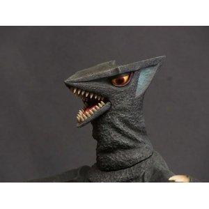 X-PLUS Daikaiju Series Toho Monster Tokusatsu Gyaos 1967 Complete Figure