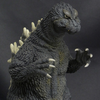 Toho, monster, X-PLUS, Godzilla, 1964, Rick boy limited Figure, Japan