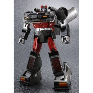 Takara Tomy, Transformers, Master Piece, MP-18, Bluestreak, Action Figure