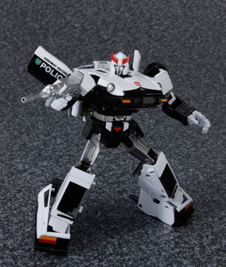 Takara Tomy, Transformers, Master Piece, MP-17, Prowl, Fairlady Z, Action Figure, Japan