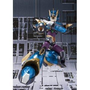 Banai, D-Arts, Rockman, MegamanX, Ultimate, Armor, Action Figure, Capcom, Japan