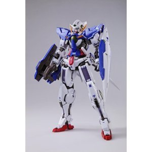 Bandai, Metal Build, Chogokin, Gundam, 00, Exia, Repair, REIII, ACTION, FIGURE, anime, japan