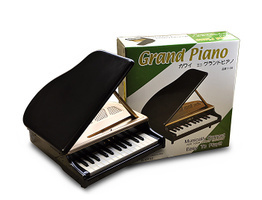 KAWAI, Mini, GRAND PIANO, 25 key, F scale, Music, Toy, Education, Japan, Gift