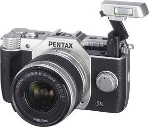 PENTAX, Q10, Asuka, Evangelion, EVA, TYPE02, Limited, Digital, SLR, camera, Anime, Japan