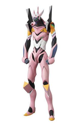 Medicom Toy Real Action Heroes Neo Evangelion EVA Type-08 Beta Action Figure