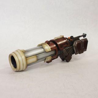 Plum God Eater Burst Daiba Canon 1/7 Complete Figure