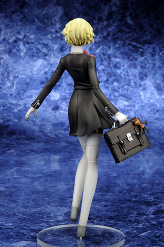 ques Q Persona 3 Portable Aegis School Uniform ver. 1/8 Complete figure