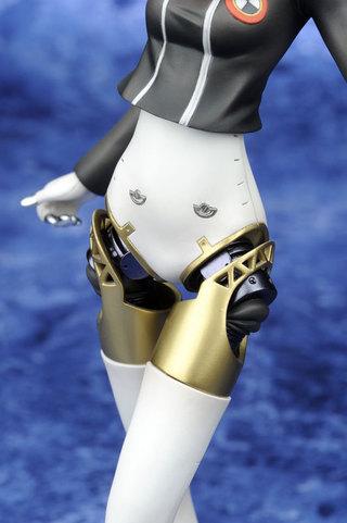 ques Q Persona 3 Portable Aegis School Uniform ver. 1/8 Complete figure
