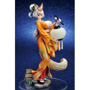 Alter The Demon Blade Oboro Muramasa Kongiku 1/8 Complete Figure