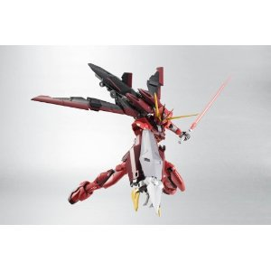 Robot Tamashii Gundam SEED DESTINY ASTRAY Testament Gundam Action Figure