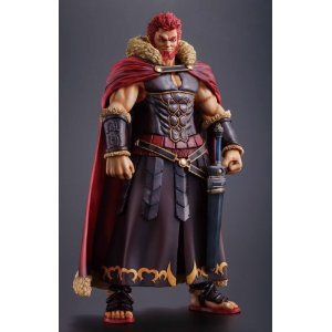 Collection, Fate/Zero, Rider, 1/8, Complete Figure, MegaHouse, Anime, Japan