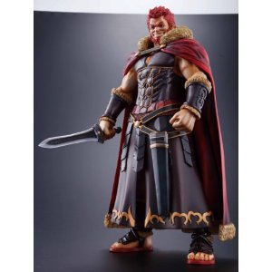 MegaHouse M.M.S. Collection Fate/Zero Rider 1/8 Complete Figure