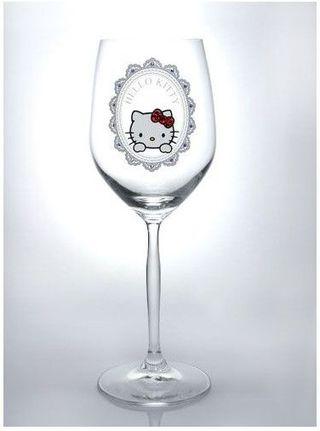Hello Kitty, wine glasses, sanrio, japan