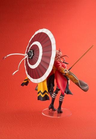Hobby Japan Limited Hyakka Ryoran Maeda Keiji Complete Figure