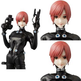 WF2013 Limited Edition Medicom Toy Real Action Hero GANTZ Megumi Kishimoto Action Figure