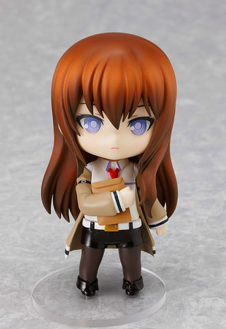 Good Smile Company, Nendoroid, Steins;Gate, Kurisu Makise, Figure, Anime, Japan