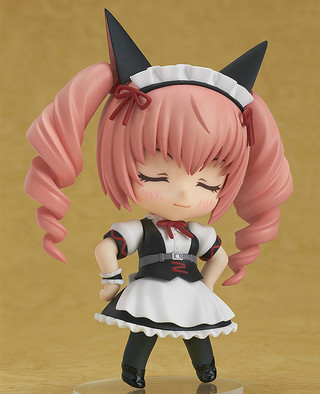 Good Smile Company Nendoroid Steins;Gate Feiris NyanNyan Figure