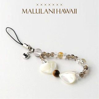 Sanrio, Hello Kitty, Malulani, Hawaii, power stone, strap, japan